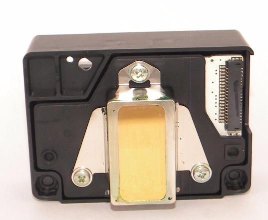 Cabeça Impressão Epson F185000 C110 C120 Me70 Me1100