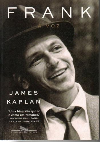 Livro Frank A Voz De James Kaplan