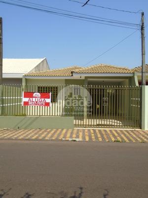 Casa Residencial Para Alugar - 03245.001
