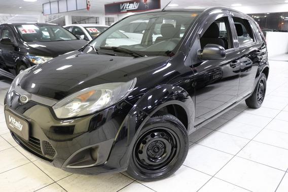 Ford Fiesta 1.0 Flex!!! Completo!!! Novo!!!!