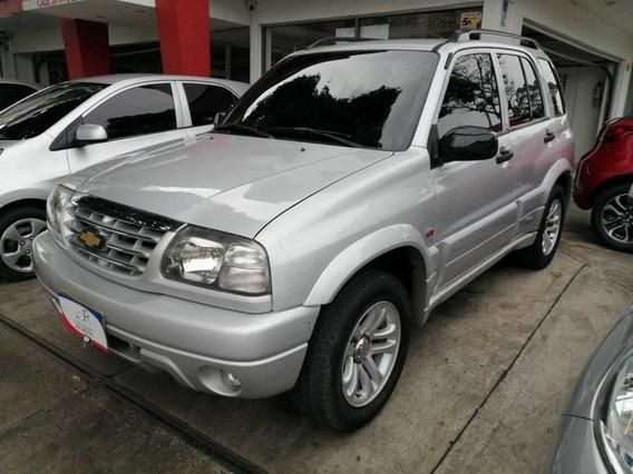 Chevrolet Grand Vitara 2009 Mec 2.0 4x2