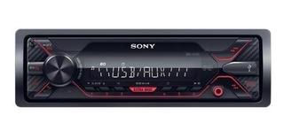Auto Estereo Sony Dsx-a110 Usb 4 X 55 W 3621