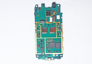 Placa Principal Samsung J1 2016 J120h/ds