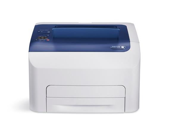 Impresora Láser Monocromática Xerox Phaser 6022