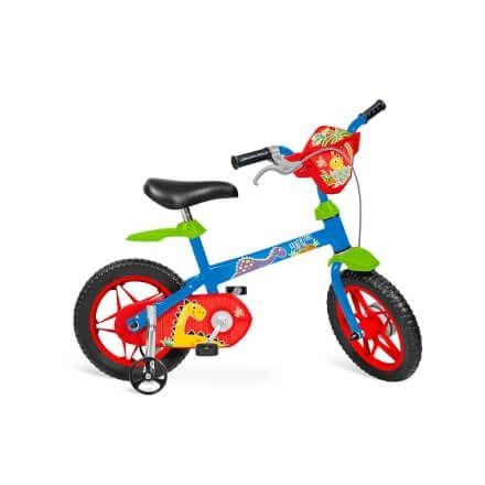 Bicicleta 12 Adventure Bandeirante - 3023
