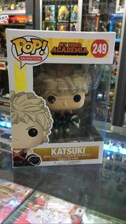 Funko Pop! Katsuki #249