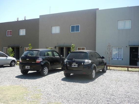 Excelente Departamento En Alquiler 3 Ambientes En El Hornero