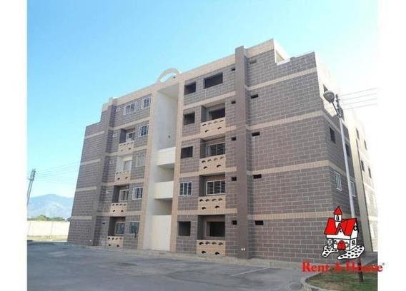 Apartamento En Venta Conj Res La Cienaga/ 20-3054 Wjo