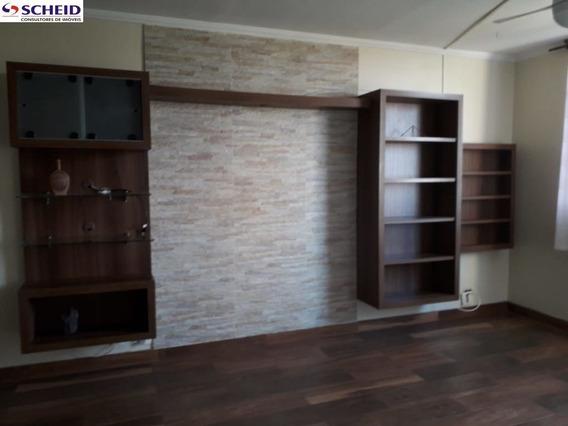 Venda De Apartamento Ao Lado Da Estação Santo Amaro R$590.000 - Mr67860