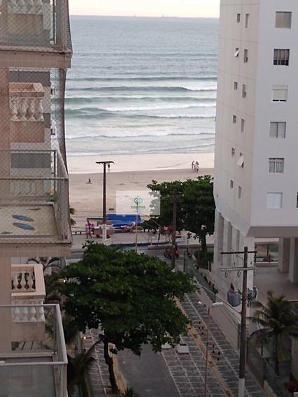 Apartamento Para Alugar No Bairro Pitangueiras Em Guarujá - - Enl346-2