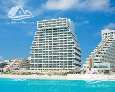 Departamentos En Venta En Cancun Zona Hotelera
