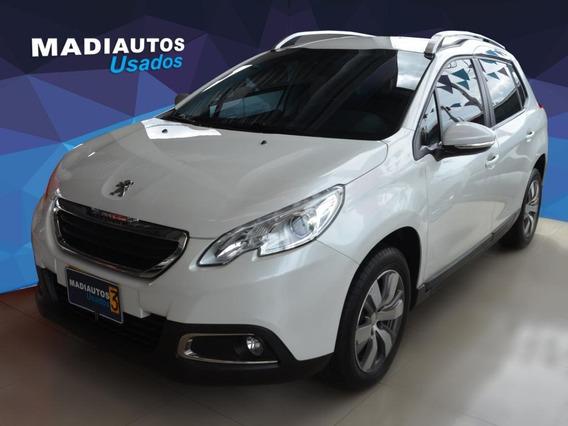 Peugeot 2008 Active 1.6 Mecanica 4x2 Gasolina