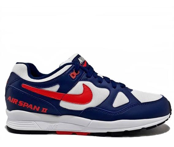 Tênis Nike Air Max Span Masculino Sneakers Original