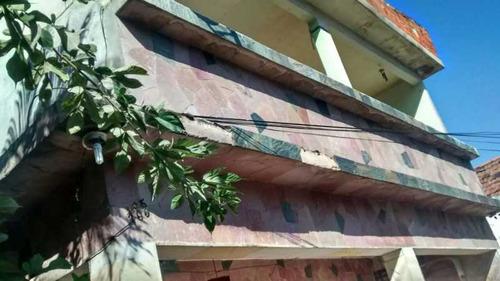 Imagem 1 de 11 de Casa De Rua-à Venda-madureira-rio De Janeiro - Ppca50007