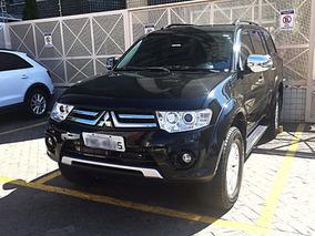 Mitsubishi Pajero Dakar Hpe 3.2 Turbo 7 Lugares Impecável