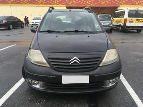 Citroën C31.6 Xtr 16v Flex 4p Manual