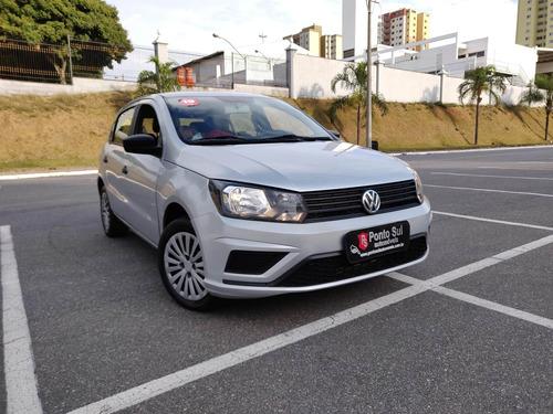 Volkswagen Gol 1.0 Flex Mec