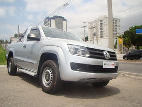 Volkswagen Amarok Cs 4x4 2013