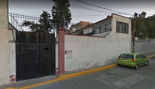 Venta De Casa En San Pedro Zacatenco Gustavo A. Madero Cdmx