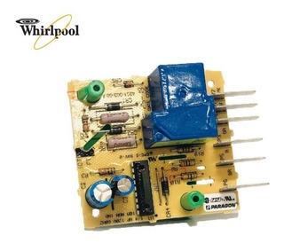 Tarjeta Control Deshielo Refrigerador Whirlpool Maytag Kenmo