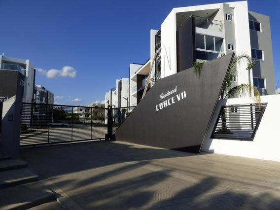 Modernos Apartamentos En San Francisco De Macoris
