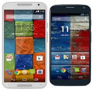 Celular Moto X X1 16gb 4g Mp3 Mp5 Ultima Version 1058 Oem 0k