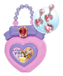 Conjunto De Belleza Disney Princesas Beauty Set Ditoys