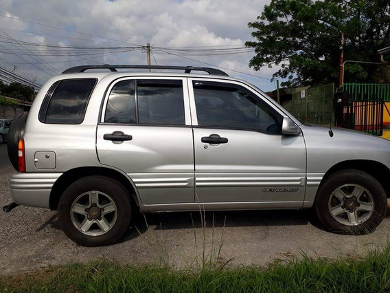 Chevrolet Tracker Americano Automatico