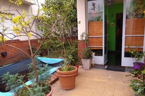 Casa Ph En Venta En Villa Sarmiento