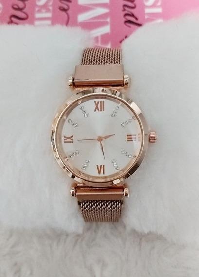 Relógio Hanna Rose - Quartz