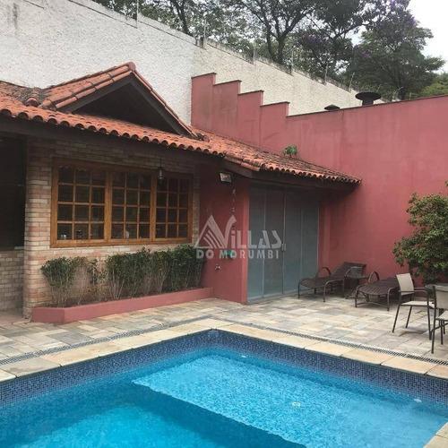 Condomínio Della Citta Linda Casa - Ca0274