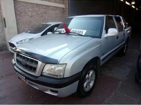 Chevrolet S10 2.8 4x4 Dlx 2003 Financiamos!