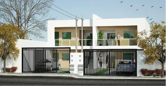 Apartamento Com Área Privativa - 3386