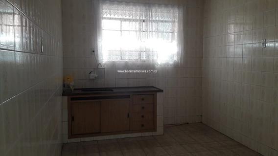 Casa Para Locação Na Vila Arens - Ca00247 - 68017222