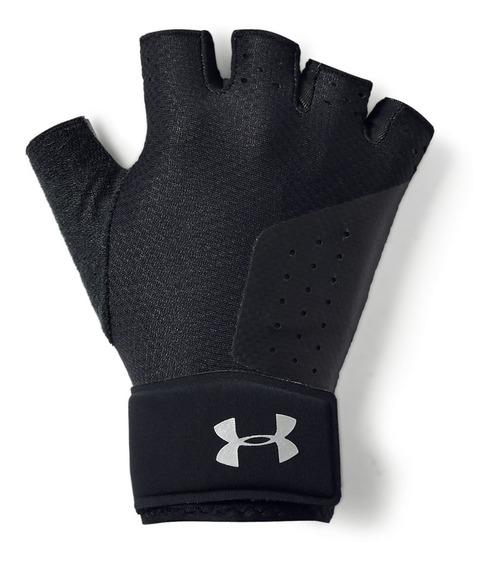 Guante W Weight Lifting Under Armour Sport 78 Tienda Oficial