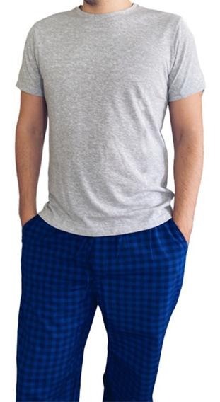 Pantalón Pijama Largo Básico Voe