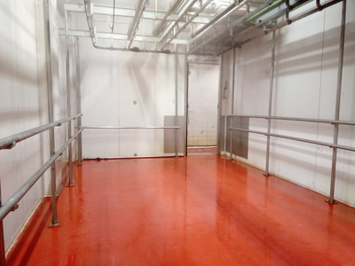 Colocación Gail Poliuretano Epoxi Mantenimiento Industrial