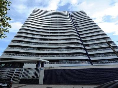 Apartamento Residencial À Venda, Cocó, Fortaleza. - Ap0500