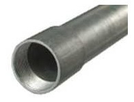 Tubo Cunduit Ced 40 De 1-1/2 C/cople N.mx-j-534-ance-2001