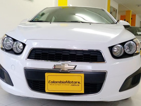 Impecable!! Chevrolet Sonic 2013 1.6 47.700 Km