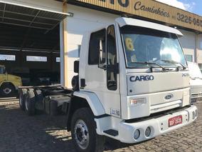 Ford Cargo 2628 Trçado 6x4