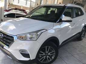 Creta 1.6 16v Flex Pulse Plus Automático