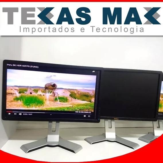 Lote 6 Monitor Dell 22 Poleg. P2212hb Promoção