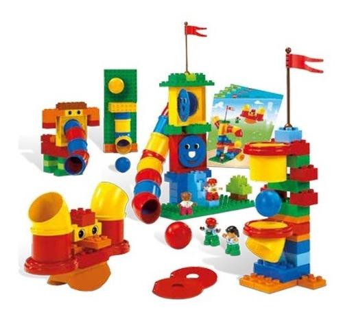 Set De Experimentos Con Tubo, Pre-escolar Lego Education