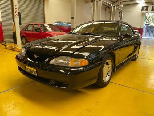 Ford Mustang 1996 5.0 V6