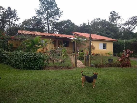 Chácara Com 2 Dormitórios À Venda, 7336 M² Por R$ 980.000 - Guacuri - Itupeva/sp - Ch0039