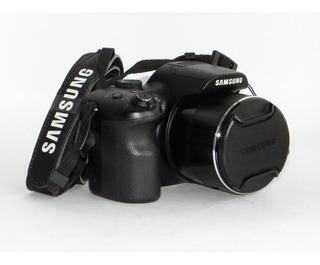 Co00150016 Camara Semi-profesional Samsung Wb1100f