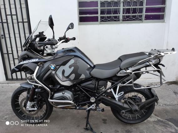 Bmw R1200 Gsa
