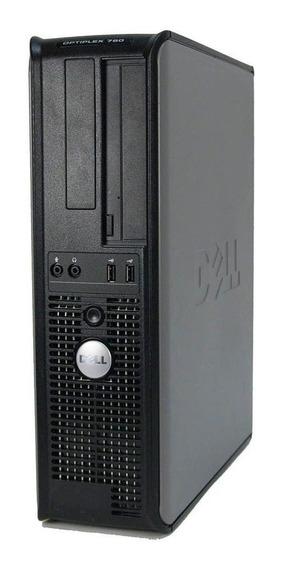Cpu Dell Optiplex 780 Core 2 Duo 2gb Ddr3 Hd 160gb