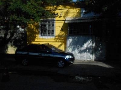 Casa Comercial Para Locação, São Domingos, Niterói. - Ca0015